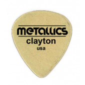 Clayton BMS/3 BRASS METALLICS STD (3 шт.)
