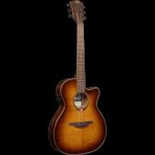 Гитара электроакустическая Lag Tramontane T118ASCE-BRS