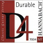 652574 Струна D / 4 для класичної гітари Hannabach 7004MT
