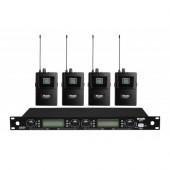 Радиосистема DV audio MGX-44B с гарнитурами