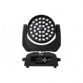 Светодиодная голова M-Light WHS-1036 ZOOM