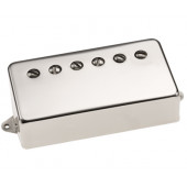 DIMARZIO DP103N PAF 36th ANNIVERSARY (NICKEL COVER)