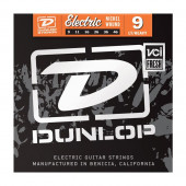 Cтруни для єлектрогітари Dunlop DEN0946 Nickel Plated Steel Light/Heavy