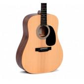 Акустична  гітара Sigma  DM-ST+