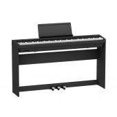 Цифровое фортепиано Roland FP30XBK+S