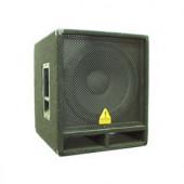 Акустическая система (сабвуфер) MAXIMUM ACOUSTICS® SAB-156-8 S