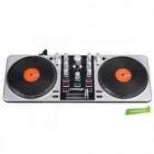 DJ-контроллер GEMINI FIRSTMIX