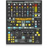 DJ микшерный пульт Beringer Pro Mixer DDM4000