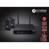 Радиосистема Prodipe B210 DSP Duo