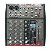 PhonicAM 220 P