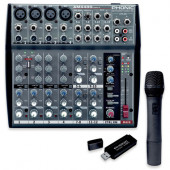 Phonic AM 440 D USB-K-1