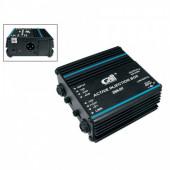 DI-Box активный Gatt Audio DIA-01