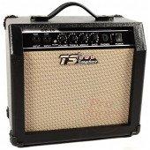 Комбо TS GT-15 15W для электро гитары